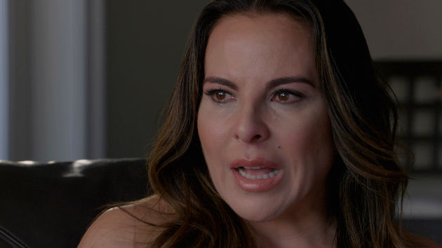 "Kate del Castillo on Sean Penn's participation in El Chapo doc: ""Sorry, Sean. Too late."""