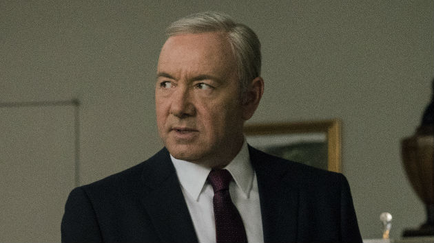 Kevin Spacey Seeking 'Evaluation And Treatment' In The Wake Of Allegations