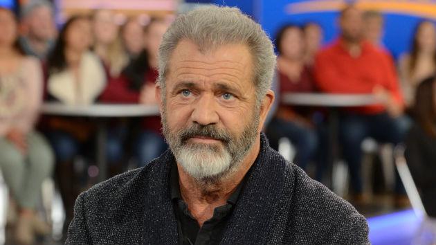 Report: Mel Gibson looking to hire Jamie Foxx, Peter Dinklage, Michael Fassbender for 'Wild Bunch' reboot