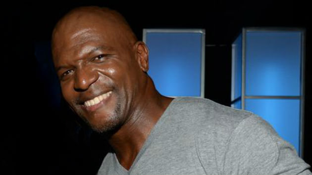 Terry Crews drops talent agency amid sexual harassment allegations