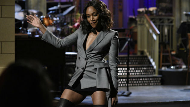 "After ""SNL"", Tiffany Haddish in talks to headline two movies"