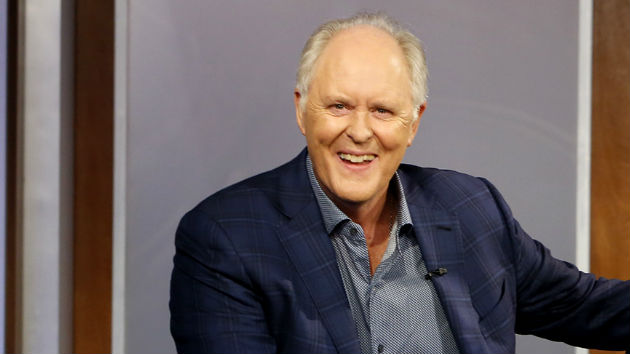 """John Lithgow can totally relate to his """"Daddy's Home 2"""" character"""