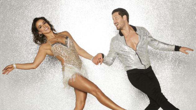 """Dancing with the Stars"" semi-finals: Victoria Arlen goes home"
