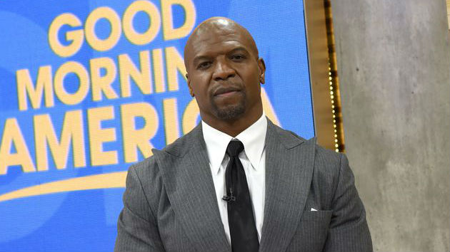 Terry Crews sues agent over alleged sexual harassment