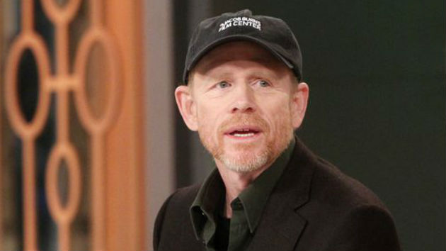 "Director Ron Howard dishes on the upcoming Han Solo ""Star Wars"" prequel"
