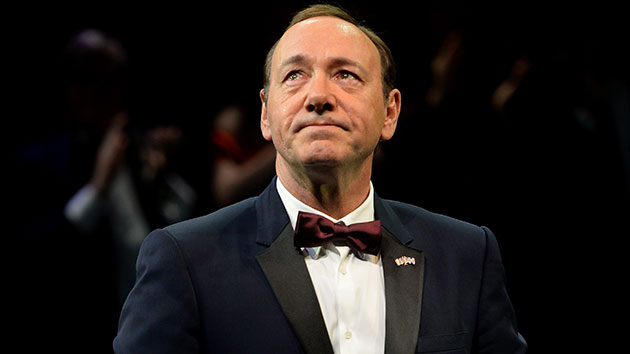 Old Vic Investigation reveals more claims of Kevin Spacey inappropriate behavior