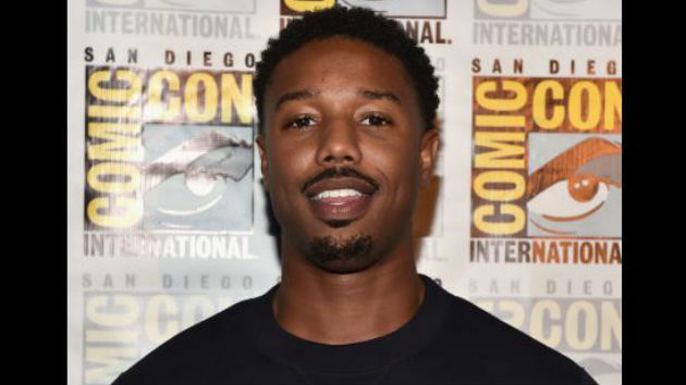 "Michael B. Jordan to star and co-produce anime series ""gen:LOCK"""