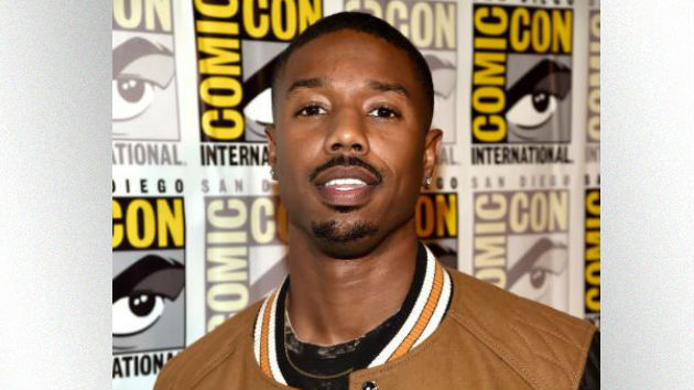 Report: Michael B. Jordan launching film series based on Tom Clancy's John Clark
