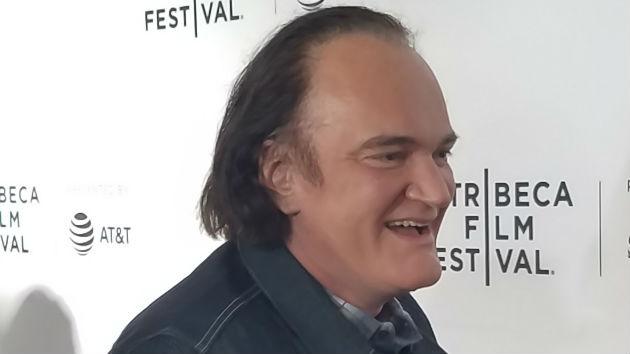 Quentin Tarantino wants to turn 'Star Trek' into