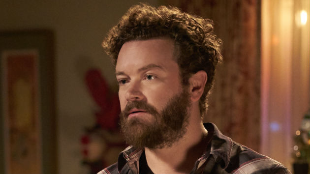 "Netflix fires Danny Masterson from ""The Ranch"" amid rape allegations, investigation; actor denies ""outrageous"" claims"