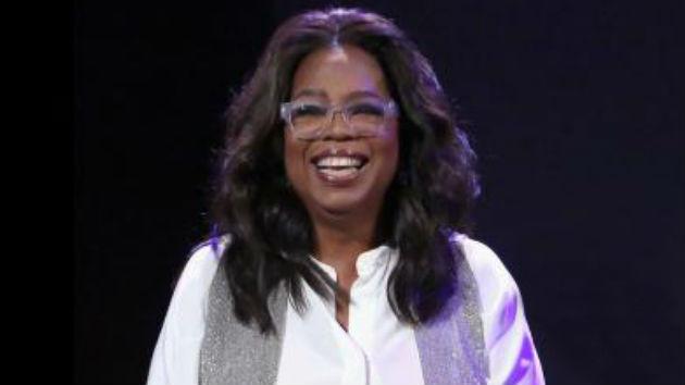 Oprah Winfrey, Steven Spielberg, Jerry Katzenberg match George and Amal Clooney's donation to Parkland students' anti-gun demonstration