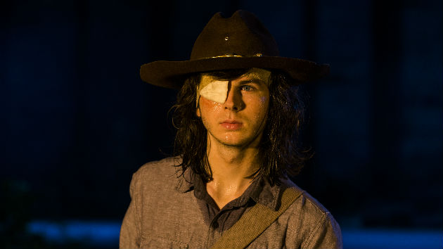 """The Walking Dead"" recap: ""How It's Gotta Be"""