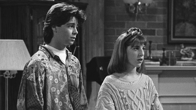 "Joey Lawrence hints at possibility of ""Blossom"" revival"