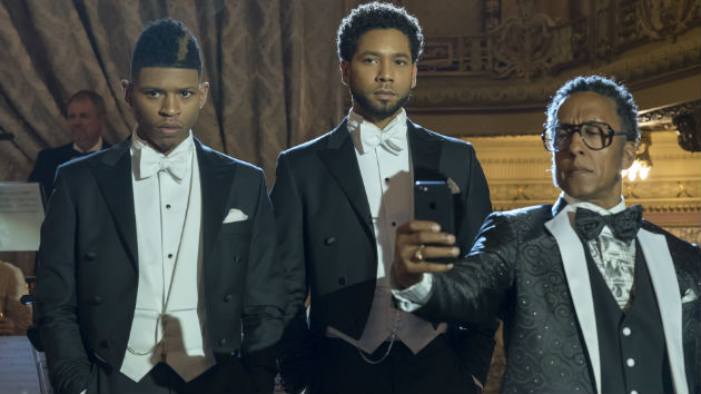 """Some people are a """"Slave to Memory"""" and others don't forget, in """"Empire"""" fall finale"""