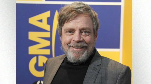 Mark Hamill Sees Endless Possibilities For 'Star Wars' Franchise