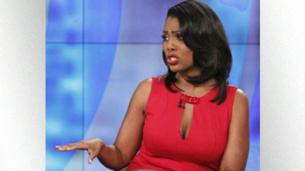 "Former ""Apprentice"" star Omarosa Manigault-Newman speaks out about White House exit"