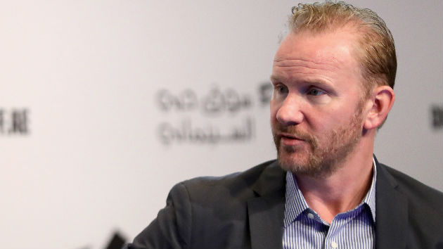 """Super Size Me"" director Morgan Spurlock steps down from company after Internet sex confession"