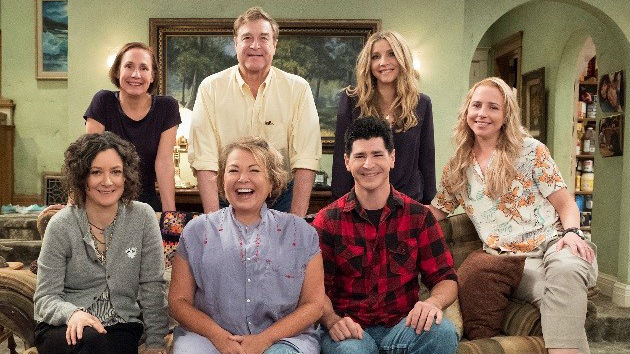 'Roseanne' Revival Premiere Date Finally Announced -- Find Out When the Sitcom Returns!