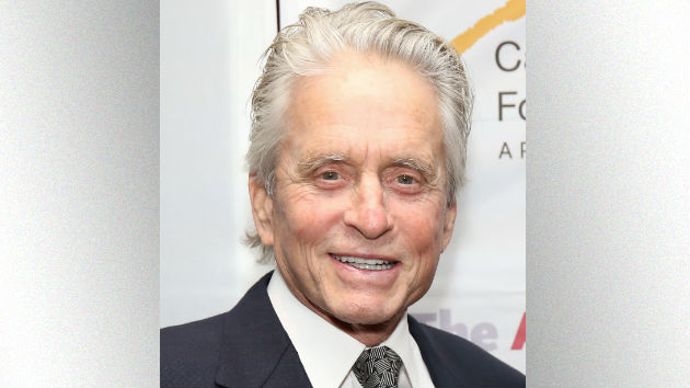 """Michael Douglas gives interview in an attempt to """"get ahead"""" of a sexual harassment story that's a """"complete fabrication"""""""