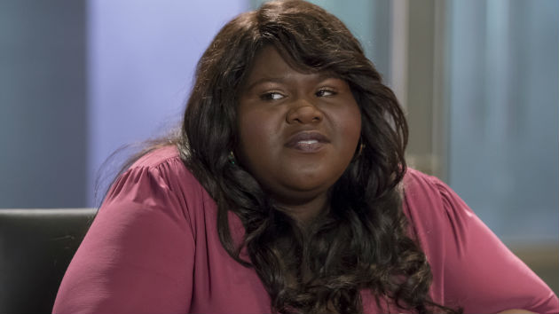 Gabourey Sidibe announces she's taking 2018 off to recover from tonsillectomy