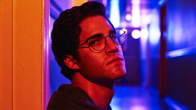 """Darren Criss could win Emmy gold tonight for playing """"fascinating"""" killer in 'The Assassination of Gianni Versace'"""