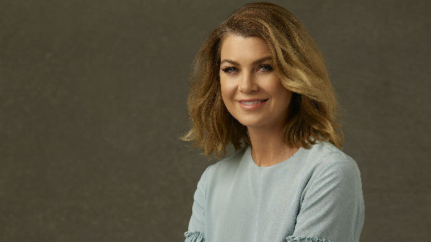 """Grey's Anatomy"" star Ellen Pompeo details long path to ""unprecedented"" $20 million contract"