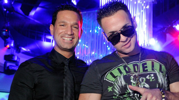"""Jersey Shore"" star Mike ""The Situation"" Sorrentino pleads guilty in tax evasion case"