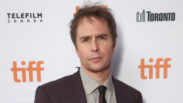 """Three Billboards"" star Sam Rockwell gets online thumbs-up comment, from his dad"