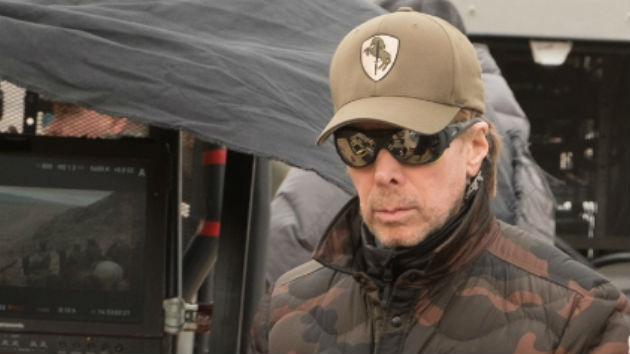 "Realism was key to ""12 Strong"", says producer Jerry Bruckheimer"