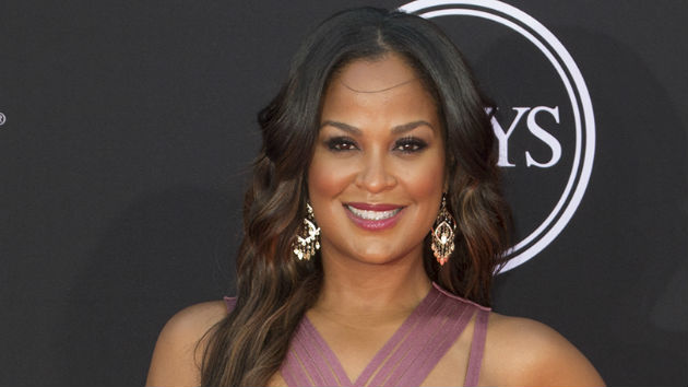 How the late Muhammad Ali inspired daughter Laila Ali's new cookbook