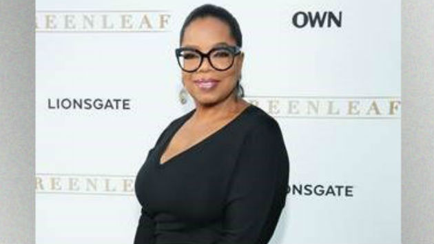 "Oprah Winfrey details final goodbye with her mother that made her ""feel complete"""