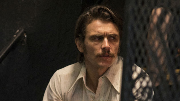 "James Franco returning to ""The Deuce"" amid sexual misconduct allegations"