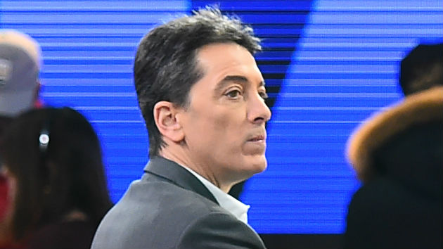 Reps for Scott Baio respond to charges of abusive behavior