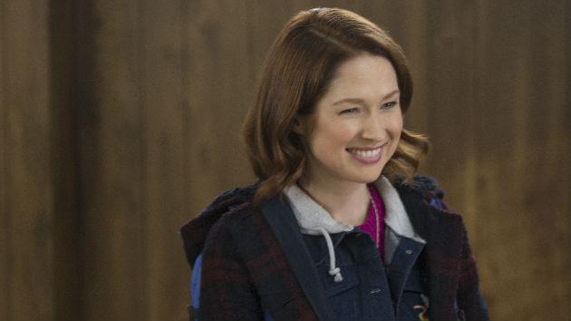 "Netflix renews ""Kimmy Schmidt"", ""Grace and Frankie"""