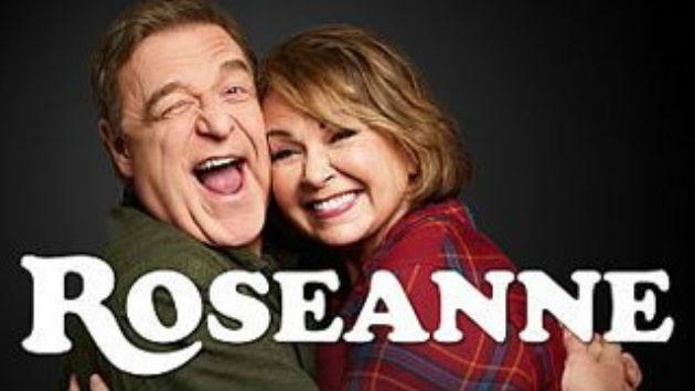 """""""20/20"""" goes behind the scenes of """"'Roseanne': The Return"""""""