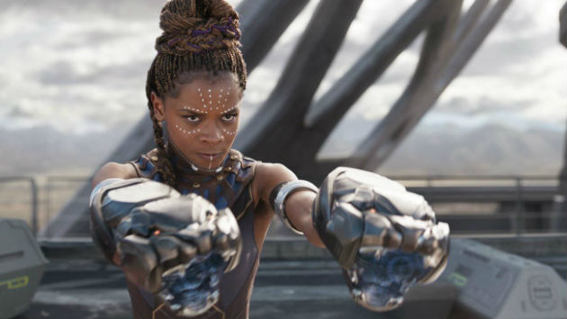"Meet Shuri, one of the stand-out female characters of ""Black Panther"""