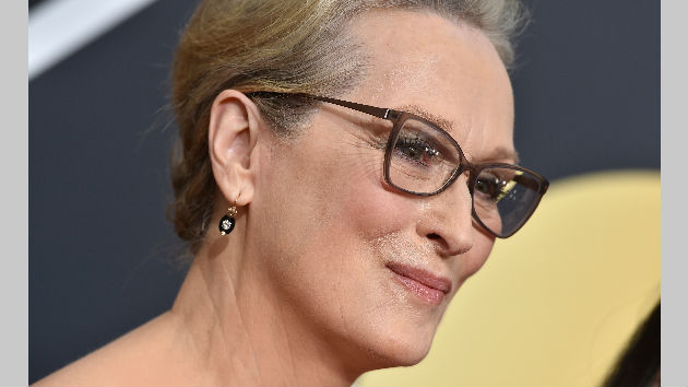 Meryl Streep blasts Harvey Weinstein for using her name in lawsuit response