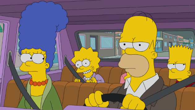 """Simpsons"" producer claps back at Ted Cruz calling Democrats the party of Lisa Simpson"