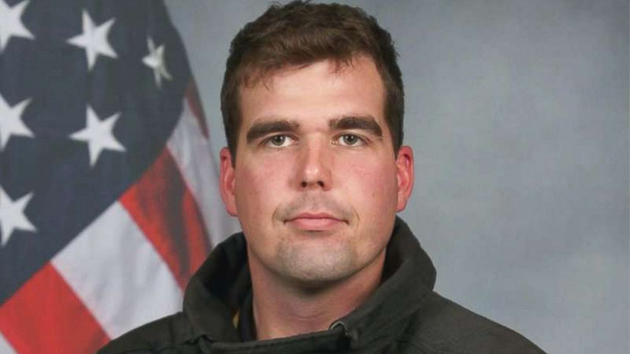 Crews combing river after Nashville firefighter vanishes: 'This a mystery,' sheriff's office says