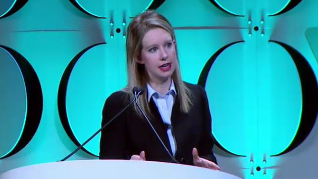 Theranos founder Elizabeth Holmes settles with SEC in alleged 'elaborate, years-long fraud'