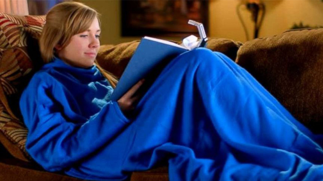 Snuggie customers can cozy up to $7.2M in refunds thanks to FTC settlement