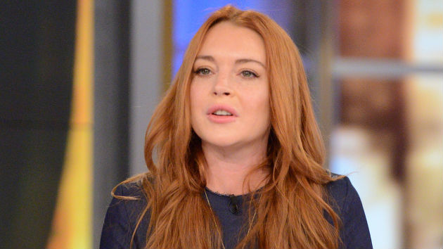Do what you know: Lindsay Lohan stars in spot for Lawyers.com