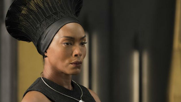 Angela Bassett agrees with her meme, believes she should have won an Oscar