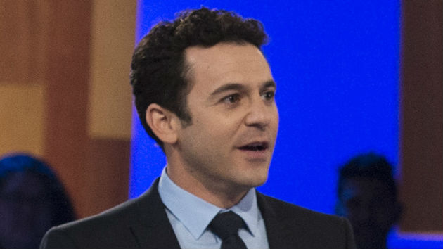 "Crew member on ""The Grinder"" accuses Fred Savage of ""abuse"""