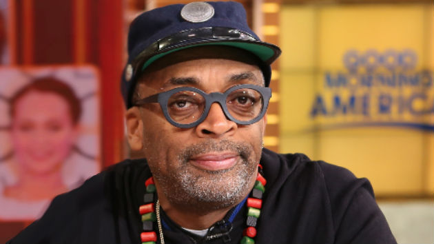 Spike Lee is in a Brooklyn state of mind after winning the Grand Prix Award at the Cannes Film Festival
