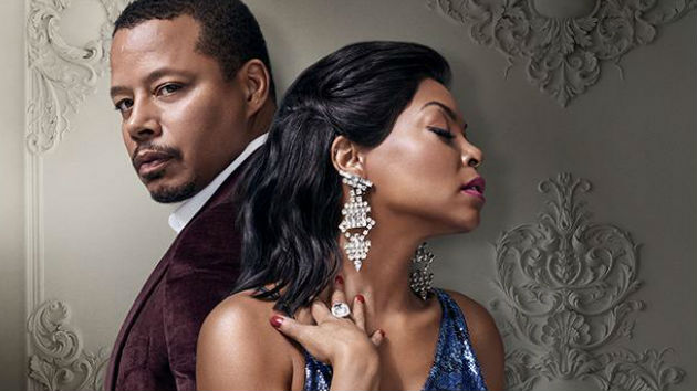 "Who's wearing a ""False Face"" in this week's episode of ""Empire""?"