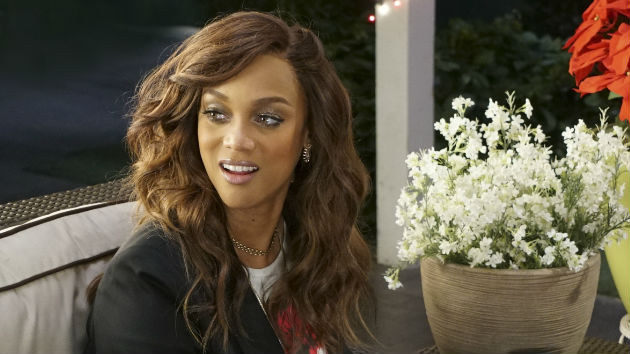 Tyra Banks launches body positive docu-series 'Beauty'