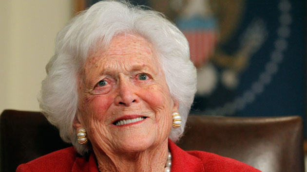 Barbara Bush: An appreciation