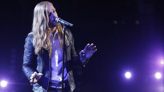 """""""The Voice"""" recap: Artists from Blake Shelton's and Alicia Keys' teams perform"""