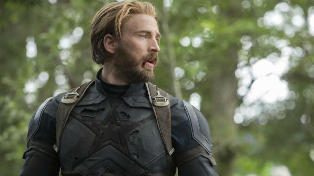 "Chris Evans is done with Captain America after ""Avengers 4"" -- or is he?"